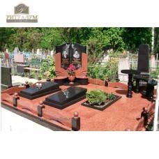 Элитный памятник №290 — ritualum.ru