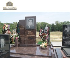 Элитный памятник 225 — ritualum.ru