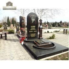 Мемориальный комплекс 027 — ritualum.ru