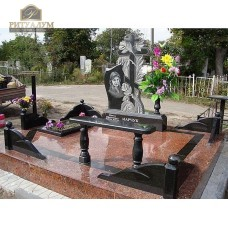 Мемориальный комплекс 062 — ritualum.ru